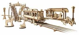Сборная модель UGEARS Трамвайная линия