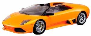 Легковой автомобиль MJX Lamborghini Murcielago LP640 (MJX-8537) 1:14 31.5 см