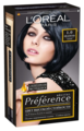 L'Oreal Paris L Oreal Paris Recital Preference стойкая краска для волос