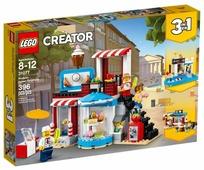 Конструктор LEGO Creator 31077 Приятные сюрпризы