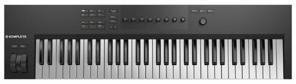 MIDI-клавиатура Native Instruments Komplete Kontrol A61