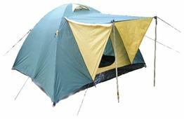 Палатка ZEZ Sport Три Брата