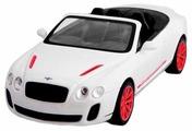 Легковой автомобиль MZ Bentley GT (MZ-2049) 1:14 34.5 см