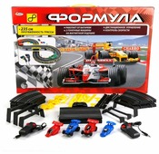 Трек Играем вместе Формула B79245-R