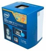 Процессор Intel Core i7 Haswell