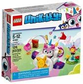 Конструктор LEGO Unikitty 41451 Машина-облако