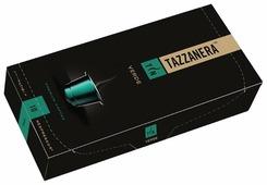 Кофе в капсулах TAZZANERA Verde (10 капс.)