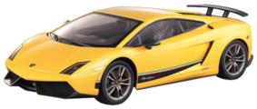 Легковой автомобиль MJX Lamborghini Gallardo Superleggera LP 570-4 (MJX-8536) 1:14 31.5 см