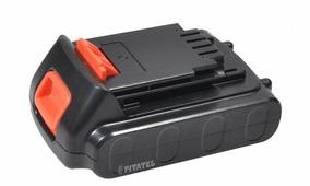 Аккумуляторный блок Pitatel TSB-015-BD20-20L 20 В 2 А·ч