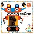 Пазл DJECO Kinoptik Робот (05611), 60 дет.