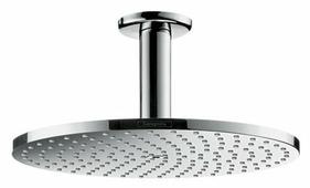Верхний душ встраиваемый hansgrohe Raindance S 27620000 хром