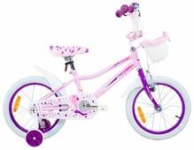 Детский велосипед Аист Wiki 16 (2016)