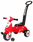 Веломобиль Baby Care Smart Trike