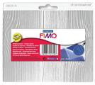 FIMO Текстурный лист Дерево (8744 10)
