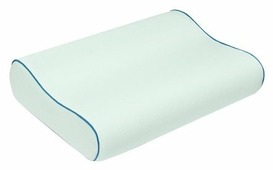 Подушка MemorySleep ортопедическая S Medium 35 х 45 см