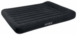 Надувные матрасы, мебель Надувной матрас с подголовником INTEX Full Classic 66780
