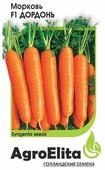 Семена AgroElita Морковь Дордонь F1 150 шт. Гавриш 150 г