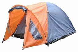 Палатка ZEZ Sport Очаг-2