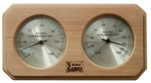 Термометр Sawo 221-THD