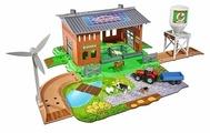 Игровой набор Majorette Ферма 2050007
