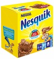Nesquik Opti-start Какао-напиток растворимый в пакетиках