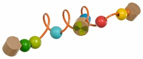 Лабиринт Мир деревянных игрушек Гусеница