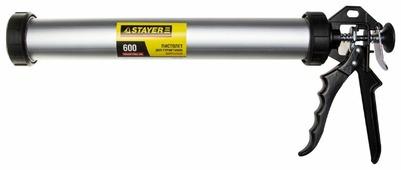 Механический закрытый пистолет STAYER 0673-60