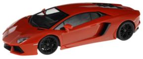 Легковой автомобиль MJX Lamborghini Aventador LP700-4 (MJX-8538) 1:14 31.5 см