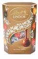 Набор конфет Lindt Lindor Корнет Ассорти 200 г