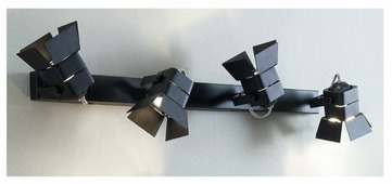 Спот Citilux Рубик CL526542S