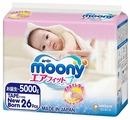 Moony подгузники (0-5 кг) 26 шт.