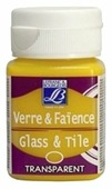 Краски LEFRANC & BOURGEOIS Glass&Tile Opaque 700 Золотой LF210943 1 цв. (50 мл.)