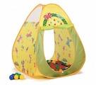 Палатка CHING-CHING Бабочки треугольник CBH-20