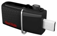 Флешка SanDisk Ultra Dual USB Drive 3.0