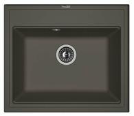 Врезная кухонная мойка FLORENTINA Липси-600