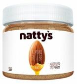Nattys Миндальная паста-крем Honey с мёдом