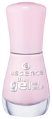 Лак Essence The Gel Nail Polish, 8 мл
