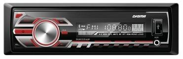 Автомагнитола Digma DCR-420R