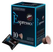 Caffe Vergnano 1882 Кофе в капсулах Caffe Vergnano 1982 Espresso Decaf (10 капс.)