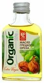 """Специалист Масло ядра грецкого ореха """"Organic life"""""""