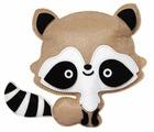 Feltrica Набор для изготовления мягкая игрушка Енот (4627104426947)