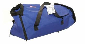 Переноска-сумка-фиксатор для кошек OSSO Fashion XL С-1014 44х20х18 см
