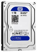 Жесткий диск Western Digital WD Blue Desktop 1 TB (WD10EZRZ)