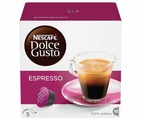 Капсулы Nescafe Dolce Gusto Espresso 16шт 5219839