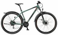 Горный (MTB) велосипед KTM Chicago 29.24 Disc H Street (2018)