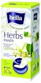 Bella прокладки ежедневные Panty herbs tilia