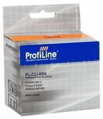Картридж ProfiLine PL-CLI-8BK-Bk