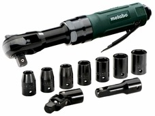 Пневмотрещотка Metabo DRS 68 SET 1/2""
