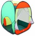 Палатка BELON ПИ-004КУ Домик Квадрат увеличенный