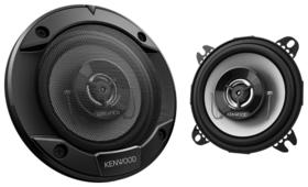 Автомобильная акустика KENWOOD KFC-S1066
